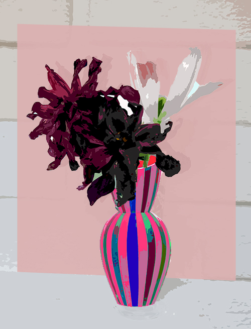 vissne-blomstre